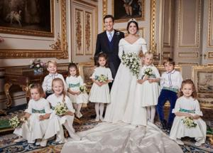 "Royal Family News: principessa Eugenia ""umilia"" Kate Middleton e Meghan Markle"