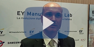 EY Manufacturing Lab Moioli Microsoft video