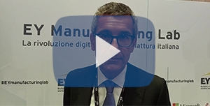 EY Manufacturing Lab Pattofatto CDP video