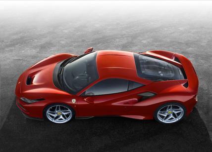 Ferrari F8 Tributo: perfetto connubio tra forza e bellezza [GALLERY]