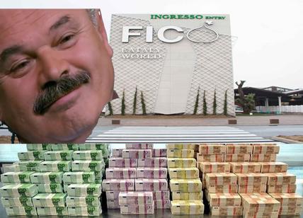 L'ombra del fondo speculativo Usa. Fico Eataly diventa un caso. Inside