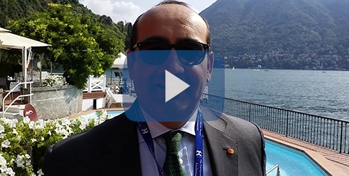 Forum Ambrosetti Centemero Mastercard video