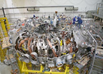 Fusione nucleare: a Frascati il progetto che può cambiare il mondo