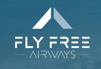 free fly logo10 - Spicca il volo FlyFree Airways, il progetto innovativo per il Flight Sharing