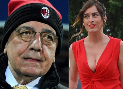 TMW - Milan, Galliani: