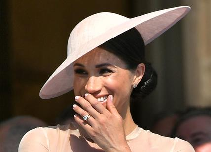 "Kate Middleton ""sfidata"" da Meghan Markle con questo look. FOTO"
