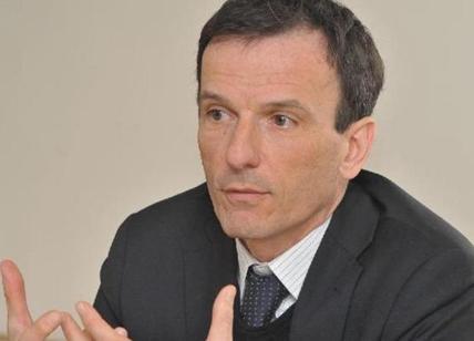 Finpiemonte, arrestato l'ex presidente Fabrizio Gatti: è accusato di peculato aggravato