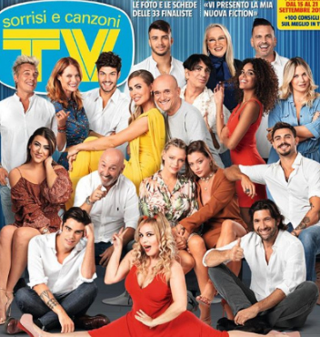 Grande Fratello Vip 3 cast: ECCO I 16 CONCORRENTI - GF VIP 3 NEWS