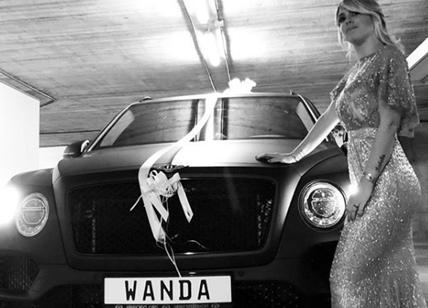 Wanda Nara festeggia compleanno con party folle. VIDEO e FOTO su Instagram