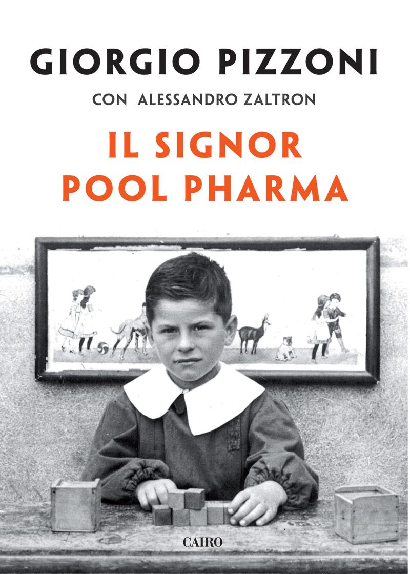 Il signor Pool Pharma COVER