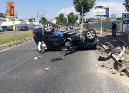 Incidenti Stradali I Veri Dati Sul 2019 In Calo I Morti Affaritaliani It