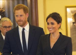 Meghan Markle incinta. Ufficiale: bebè in arrivo per Harry. Royal Family News