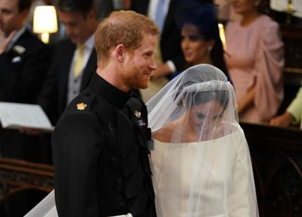 Royal wedding, Meghan rivoluziona i reali. Ma la vera star è il pastore Curry