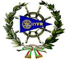 iyfr con alloro1 - DiversamenteLago: sport e disabilità. Il Rotary offre a ragazzi disabili una crociera diurna sul Lago Maggiore