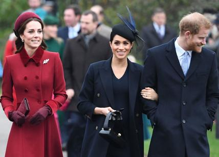 Royal Family News: Meghan Markle animalista? Macché. Lei e Harry... Rumors