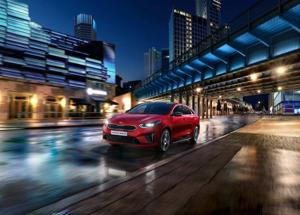 Kia PROCEED shooting brake, l'alternativa alle tradizionali station wagon