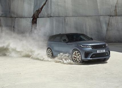 Range Rover Velar Svautobiography Dynamic Edition Prestazioni E