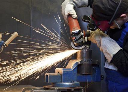 Germania ko, crollo della produzione industriale a ottobre: -1,7 ...