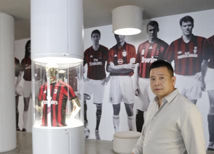 Milan offerta da Ricketts proprietario dei Chicago Cubs  AC MILAN