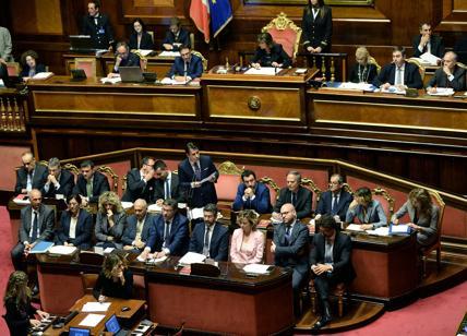 Ufficio Parlamentare Di Bilancio : Def asfaltato anche dall ufficio parlamentare di bilancio la voce