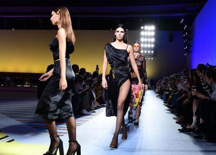 756627209926 Milano Fashion Week e Instagram  Kendall Jenner e Chiara Ferragni  protagoniste