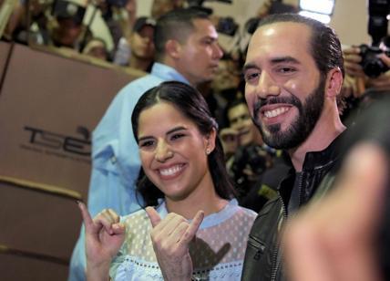 Nayib Bukele ha vinto le presidenziali in El Salvador nella prima volta