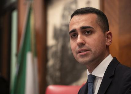Di Maio, con Restitution Day 2 mln a Protezione Civile