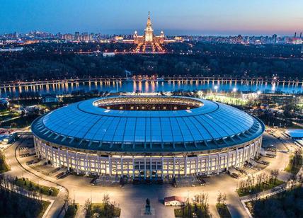 Mondiali 2018, alle 17 la prima partita fra Russia e Arabia Saudita
