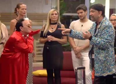 MALGIOGLIO GF VIP 3