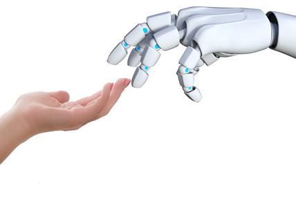 È italiana la mano robotica che può fare la differenza