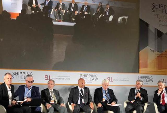 Mattioli (Confitarma): Il Registro internazionale è lo strumento per crescere