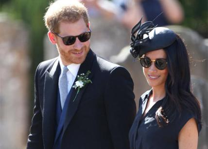 "Royal Family News: Meghan Markle e Harry ""genitori"": la famiglia si allarga..."