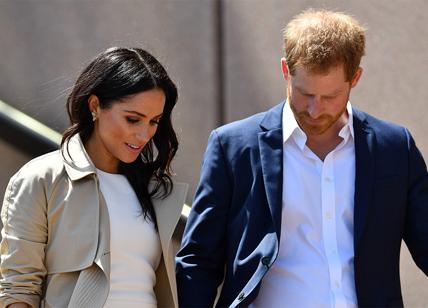"Harry: ""Con Meghan matrimonio pieno di speranza. Ma poi..."". ROYAL FAMILY NEWS"