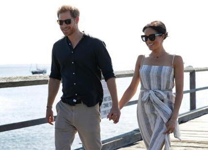 Meghan Markle, la privacy (a metà) sul parto l'ultimo show. ROYAL FAMILY NEWS