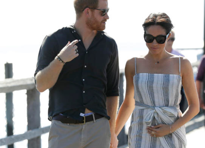 Meghan markle harry australia ape 6