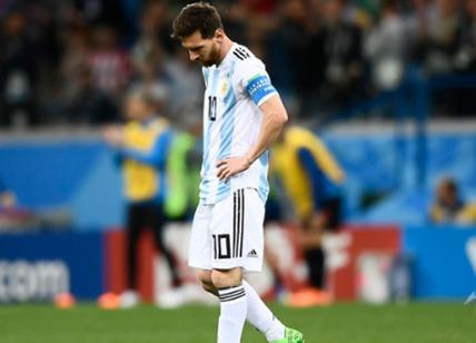 Copa America, a Messi costano care le accuse di corruzione