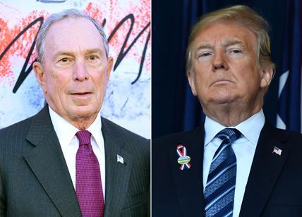 Hillary e Bloomberg uniti contro Trump ma non si ricandideranno nel 2020