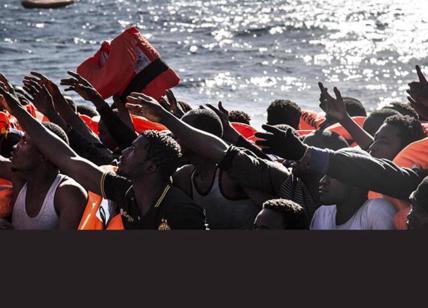 il nuovo ordine mondiale globalizzato ci vuol rendere tutti migranti