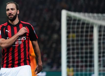 Il Milan verso il ricorso al Tas contro l'Uefa
