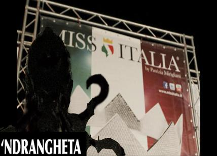 'Ndrangheta: gli occhi su Miss Italia. Miss alle prefinali di Montecatini