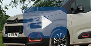 Nuovo Citroën Berlingo è ora ufficialmente ordinabile in Italia video