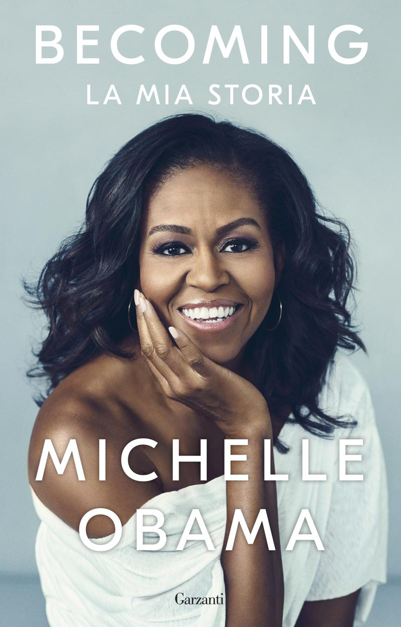 Obama Michelle Becoming   cover