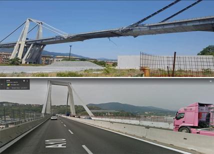 Genova. Sistema dei ribassi. Ecco perché è crollato il ponte Morandi. Insider