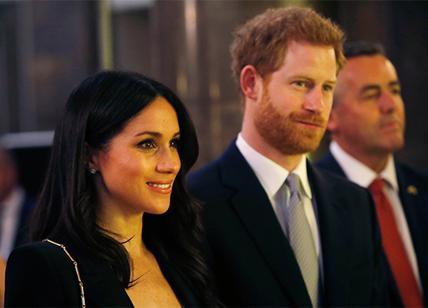 Matrimonio Meghan E Harry : Il look di kate middleton al matrimonio di harry e meghan pourfemme