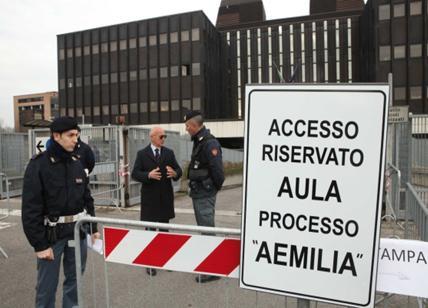 Aemilia, maxiprocesso in Emilia Romagna. Sarà aggiustato da massoni e toghe