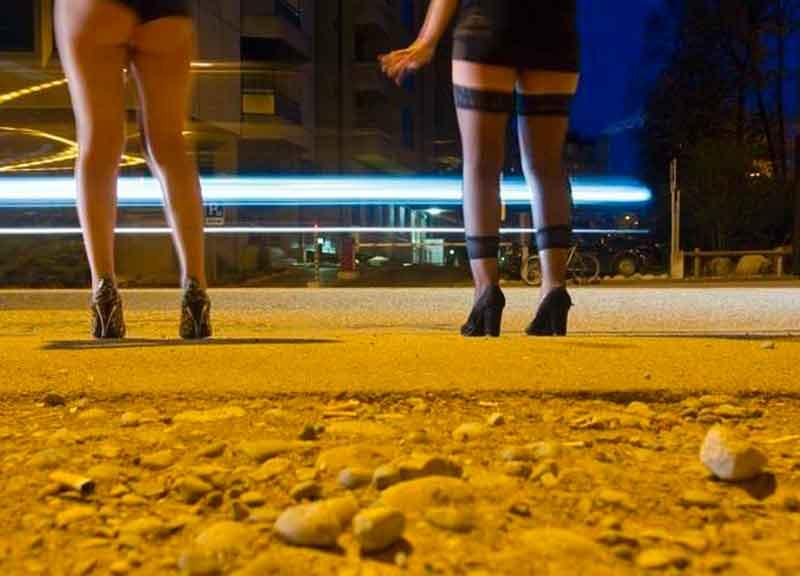 Prostituzione, 5 arresti a Roma