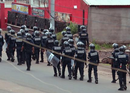 Camerun, liberati 12 ostaggi occidentali: tra loro anche 5 italiani