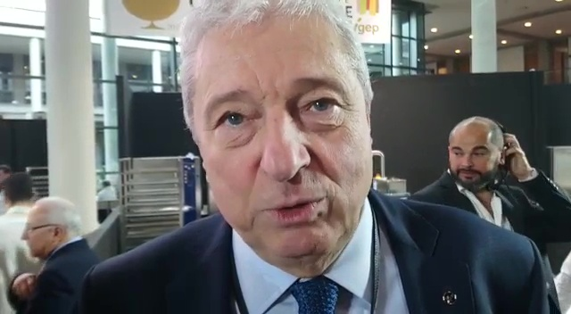 Italian Exhibition Group SpA (IEG): si è dimesso l'a.d. Ugo Ravanelli