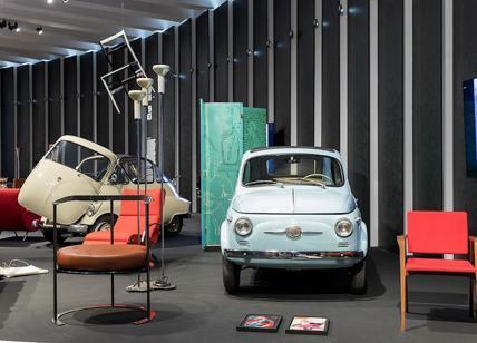 Nuova Fiat 500 Collezione. La piccola si fa più lussuosa