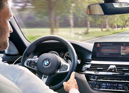 BMW ConnectedDrive, vent'anni di successi